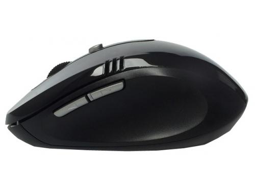 Мышка CBR CM 500 black, вид 2