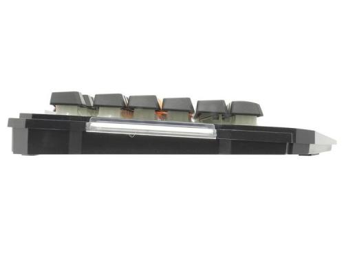 Клавиатура A4tech Bloody B328 (USB), чёрная, вид 4