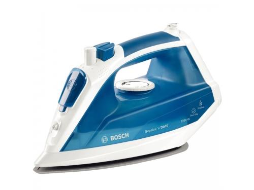 Утюг Bosch TDA 1023010 голубой, вид 1