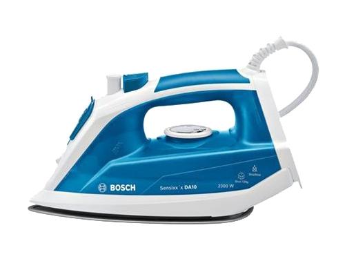 Утюг Bosch TDA 1023010 голубой, вид 2