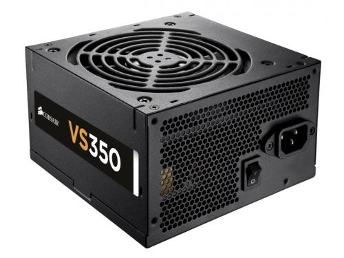 Блок питания Corsair VS550 550W (CP-9020097-EU), вид 2
