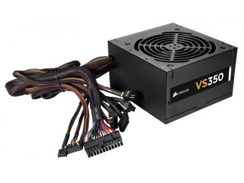 Блок питания Corsair VS550 550W (CP-9020097-EU), вид 4