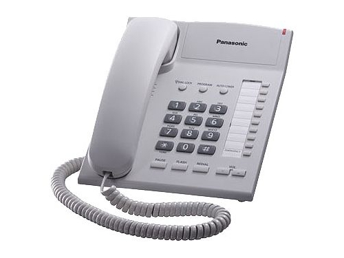 ��������� ������� Panasonic KX-TS2382RUW, �����, ��� 1