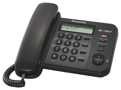��������� ������� Panasonic KX-TS2356RUB, ����, ��� 1