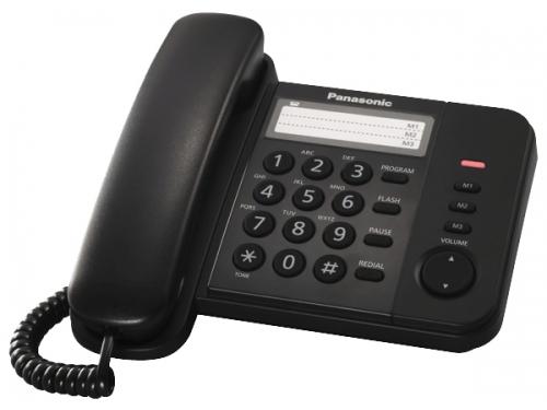 ��������� ������� Panasonic KX-TS2352RUB, ����, ��� 1