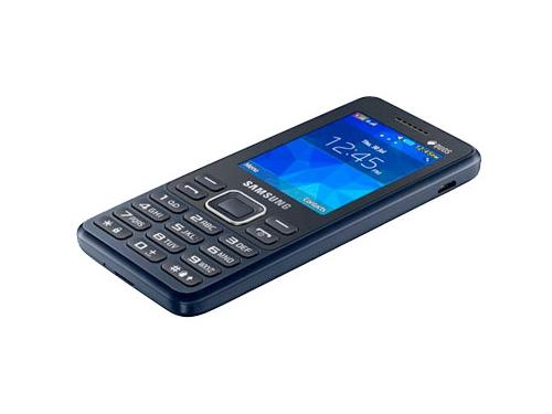 Сотовый телефон Samsung SM-B350E Duos черный, вид 2