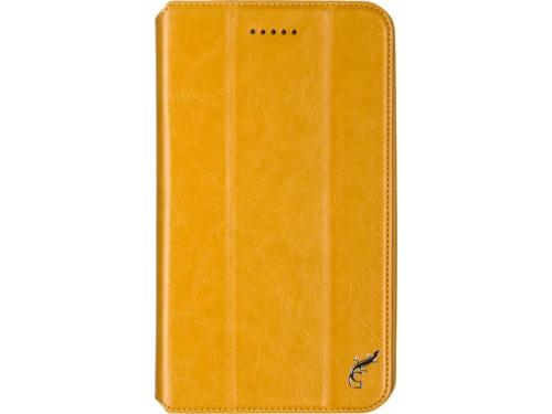 Чехол для планшета G-case Executive для Huawei MediaPad T1 7, оранжевый, вид 1