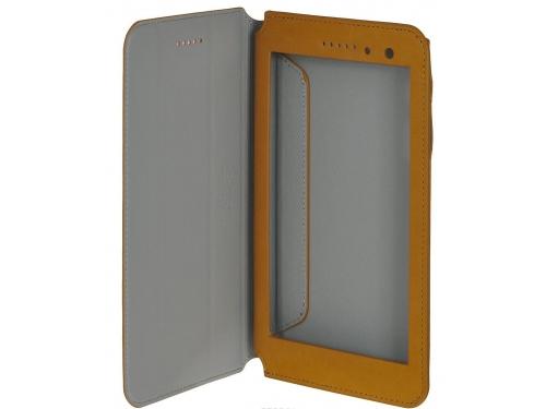 Чехол для планшета G-case Executive для Huawei MediaPad T1 7, оранжевый, вид 4