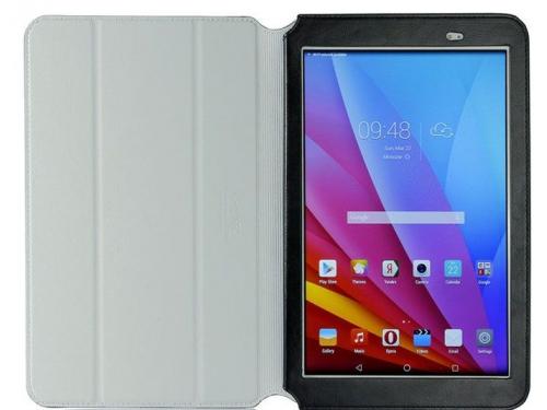 Чехол для планшета G-case Executive для Huawei MediaPad T1 10, черный, вид 3