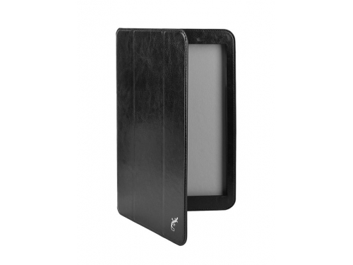 Чехол для планшета G-case Executive для Huawei MediaPad T1 10, черный, вид 5