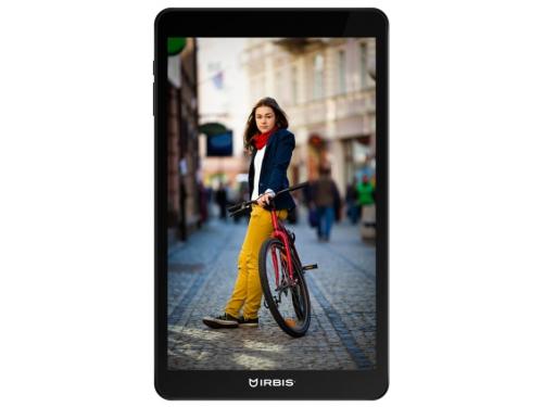 Планшет Irbis TZ93 8GB 3G черный, вид 1