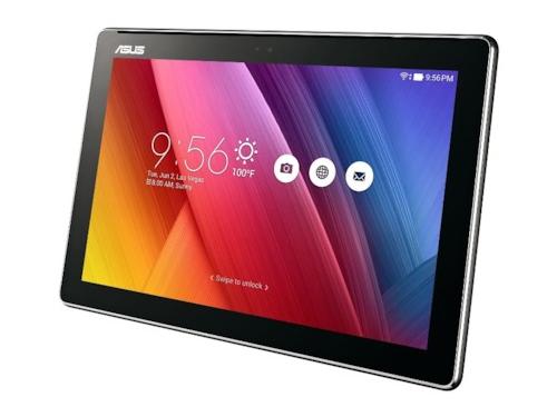 Планшет Asus ZenPad Z300CG-1A047A  8GB 3G Чёрный, вид 1