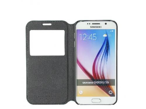 ����� ��� ��������� G-case Slim Premium ��� Samsung Galaxy S6, ������, ��� 2