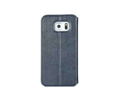 Чехол для смартфона G-case Slim Premium для Samsung Galaxy S6, темно-синий, вид 2