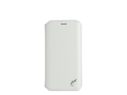 Чехол для смартфона G-case Slim Premium для Samsung Galaxy S6 Edge, белый, вид 1