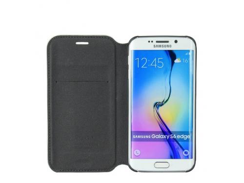 Чехол для смартфона G-case Slim Premium для Samsung Galaxy S6 Edge, белый, вид 2