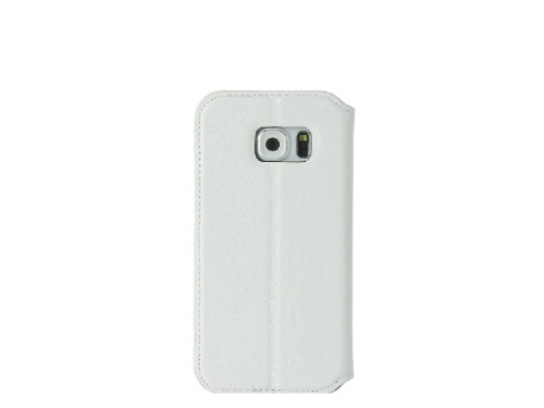 Чехол для смартфона G-case Slim Premium для Samsung Galaxy S6 Edge, белый, вид 3