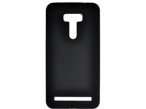 Чехол для смартфона SkinBox для Asus Zenfone Selfie 2 ZD551KL чёрный, вид 1