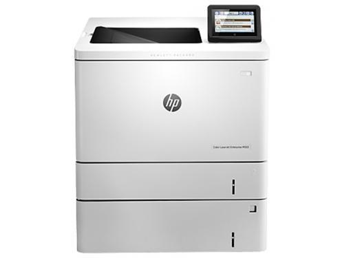 �������� ������� ������� HP LaserJet Enterprise 500 M553x, ��� 1