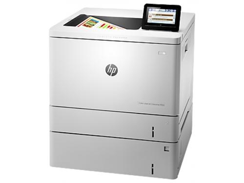 �������� ������� ������� HP LaserJet Enterprise 500 M553x, ��� 2