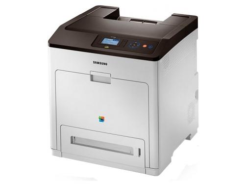 Лазерный цветной принтер Samsung CLP-775ND, вид 1
