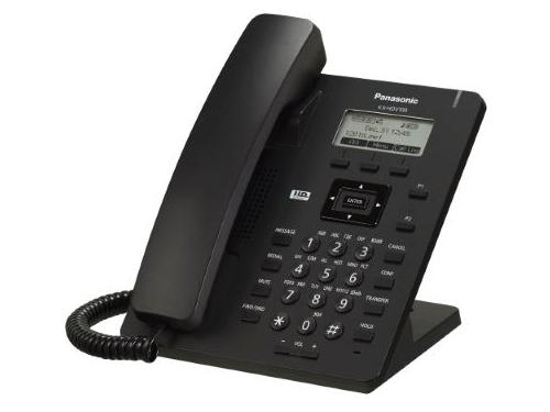 Проводной телефон IP  Panasonic KX-HDV100RUB, вид 1