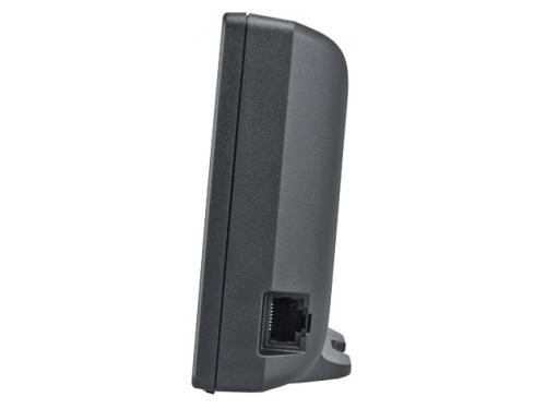 Радиотелефон IP Gigaset S850A GO серебристый, вид 3