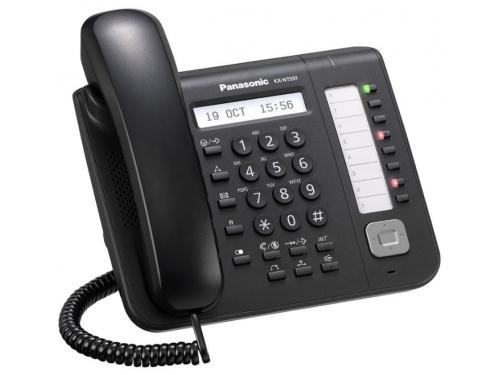 ��������� ������� Panasonic KX-NT551RU-B ������, ��� 1