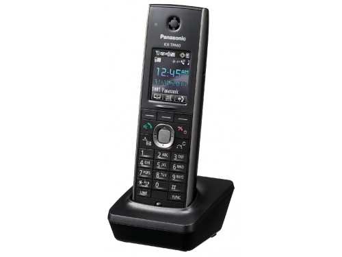 Радиотелефон Panasonic KX-TPA60RUB, вид 1