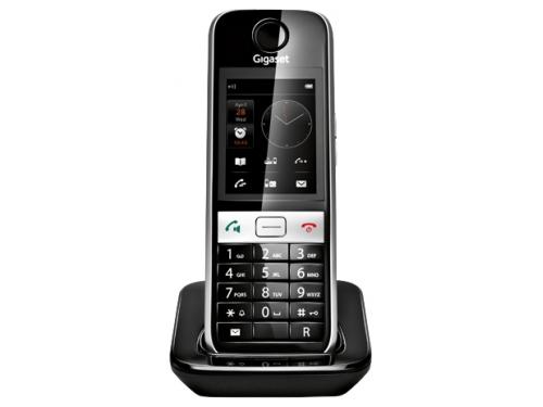 Радиотелефон Gigaset S820H, вид 2