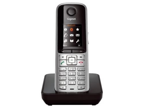 Радиотелефон Gigaset S810H, вид 1