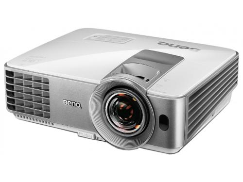 Мультимедиа-проектор BenQ MS630ST, вид 1