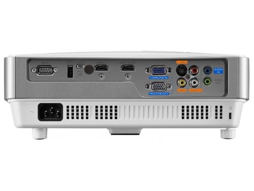 Мультимедиа-проектор BenQ MS630ST, вид 2
