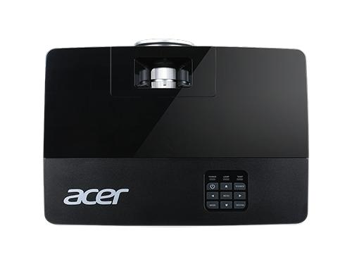 Мультимедиа-проектор Acer P1285, вид 3