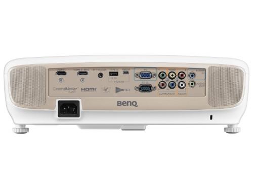 Мультимедиа-проектор BenQ W2000, вид 2