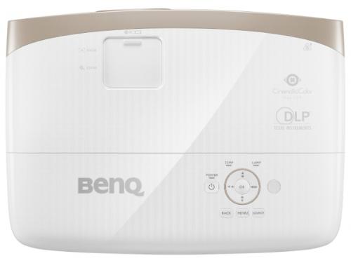 Мультимедиа-проектор BenQ W2000, вид 4