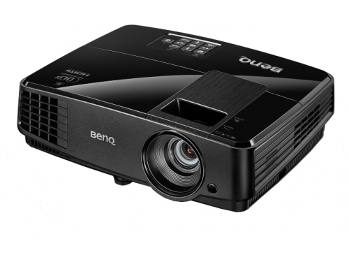 Мультимедиа-проектор BenQ MS506, вид 1