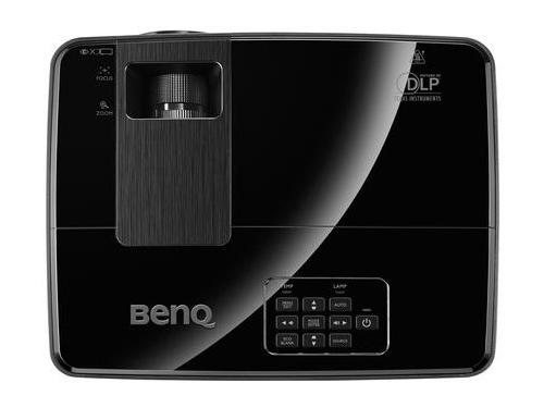 Мультимедиа-проектор BenQ MS506, вид 2