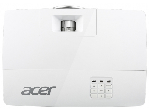 �����������-�������� Acer X1385WH, ��� 4