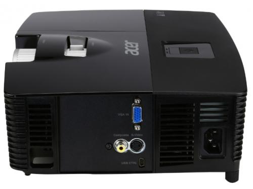 Мультимедиа-проектор Acer X113P, вид 4