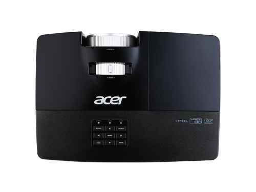 �����������-�������� Acer P1287, ��� 4