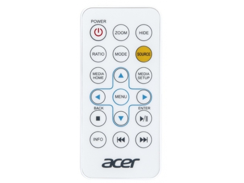 Мультимедиа-проектор Acer K135i, вид 4