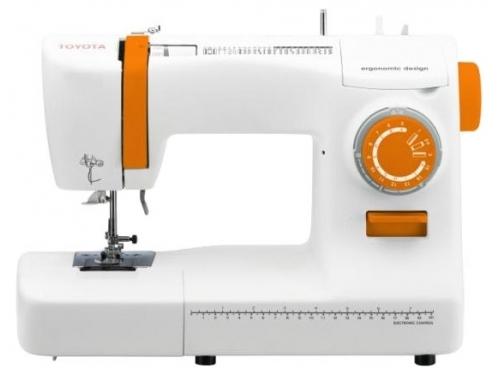 Швейная машина Toyota ECO 26B, вид 1