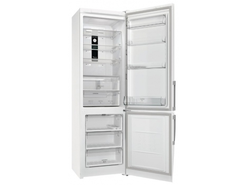 Холодильник Hotpoint-Ariston HFP 7200 WO, 322 л, вид 2