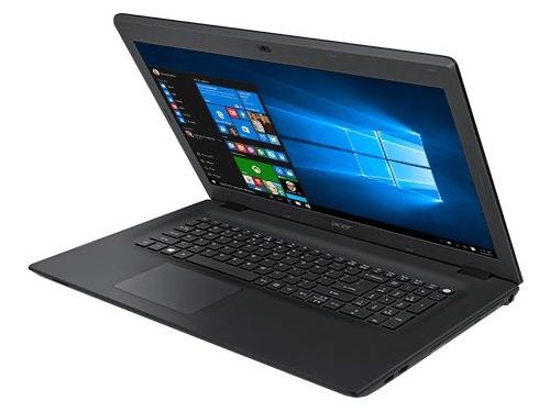 Ноутбук Acer TravelMate P2 TMP278-MG-30E2 , вид 2