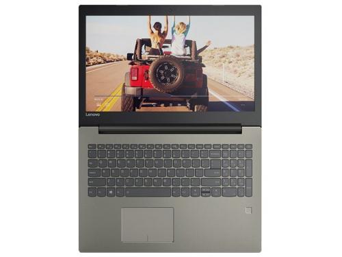 Ноутбук Lenovo IdeaPad 520-15 , вид 3