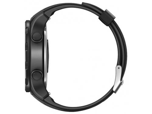 Умные часы Huawei Watch 2 Sport 4G (LEO-DLXX), чёрные, вид 5