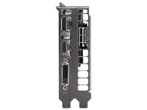 Видеокарта Radeon Asus Radeon RX 550 2Gb 128Bit DDR5 HDMI/DP RX550-2G, вид 5