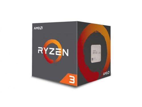 Процессор AMD X4 R3-1200 BOX, вид 1