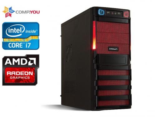 Системный блок CompYou Home PC H575 (CY.442630.H575), вид 1